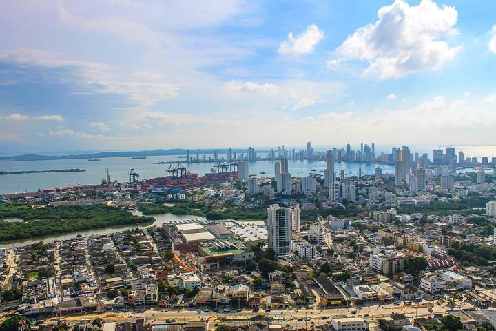 Emigrar para a Colômbia: uma oportunidade em crescimento