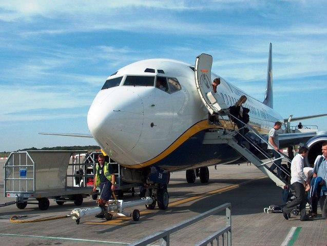 Open Days Ryanair a 07 e 11 de Janeiro no Porto e Lisboa