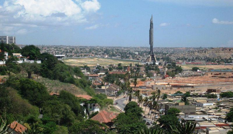 Emigrar para Angola: um dos destinos de preferência