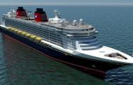 Disney Cruise Line recruta em Portugal dia 10 de Dezembro (120 Vagas)