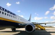 Sessões de recrutamento da Ryanair no Porto, Lisboa e Ponta Delgada