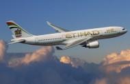 Etihad Airways estará a recrutar em Portugal a 02 e 04 de Setembro