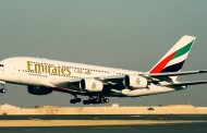 Sessão de recrutamento da Emirates em Fevereiro
