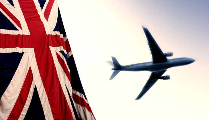 Emigrar para o Reino Unido: em terras de sua majestade