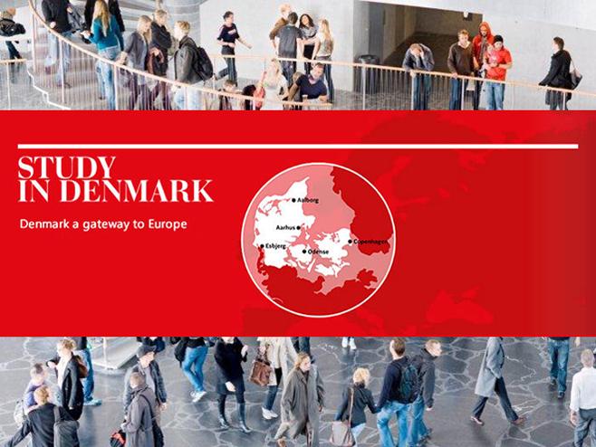 Estuda na Dinamarca: sessões de informação em Beja e Lisboa