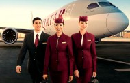 Qatar Airways a recrutar em Portugal em Abril
