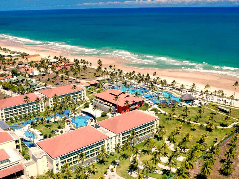 Enotel (grupo português) está a recrutar para resort no Brasil
