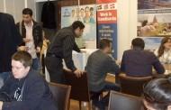 MedPharm Careers em Coimbra, Porto e Lisboa em Março
