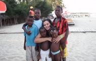 Nós Lá Por Fora: Susana em Angola, à conquista do seu 'el dorado'