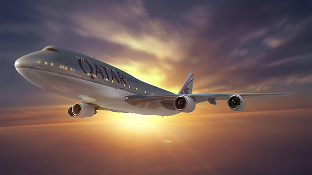 Qatar Airways recruta em Portugal no mês de Janeiro