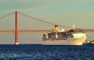 A Cruise Carreras recruta em Portugal a 12 de Março