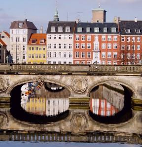 Emigrar para a Dinamarca