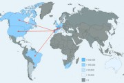 Sabe quantos portugueses somos espalhados pelo mundo?