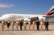 Emirates volta a recrutar em Portugal no mês de Maio